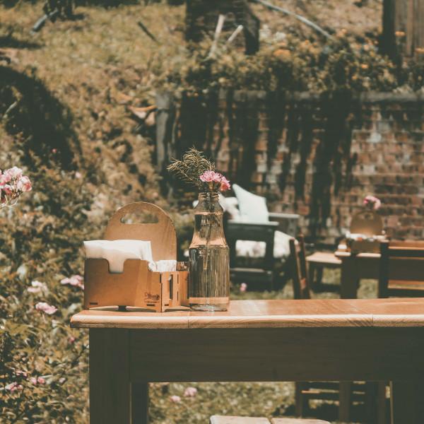 Filder-Café am Vatertag